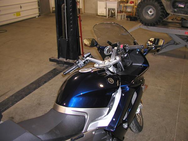 FJR1300A